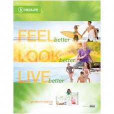 NeoLife Products Catalog