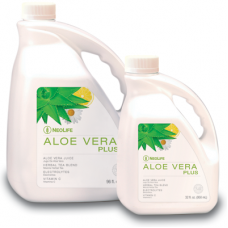 Aloe Vera Plus — 96 fl. oz. (Case)