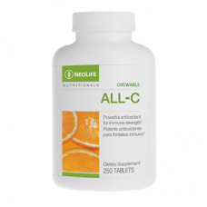 All-C Chewable Vitamin C