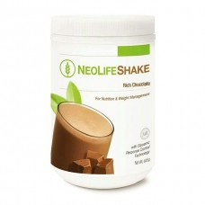 NeoLifeShake CANISTER — Rich Chocolate (Case)