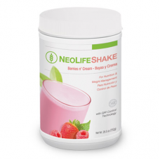 NeoLifeShake CANISTER — Berries n Cream