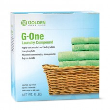 G-One Laundry Compound — 8 lbs.