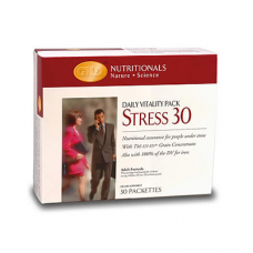 Stress 30 with Formula IV Plus