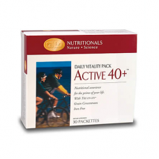 Active 40+ with Formula IV Plus