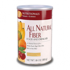 All Natural Fiber Food & Drink Mix