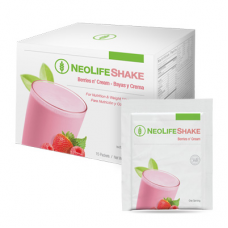 NeoLifeShake Packets — Berries n Cream