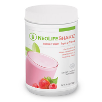 NeoLifeShake — Berries n Cream