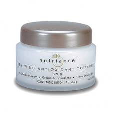 Renewing Antioxidant Treatment