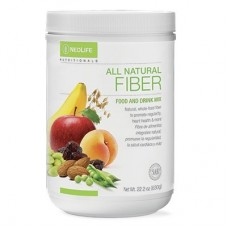 All Natural Fiber Food And Drink Mix
